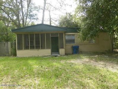 1246 Briarcliff Rd S, Jacksonville, FL 32218 - #: 1001516