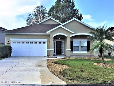 St Augustine, FL home for sale located at 227 Prince Phillip Dr, St Augustine, FL 32092