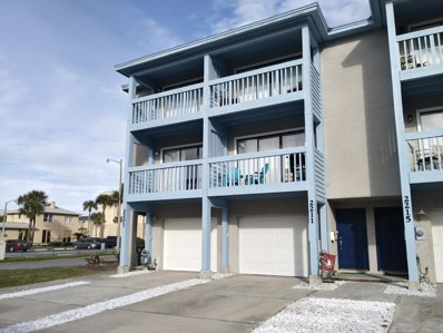 Jacksonville Beach, FL home for sale located at 2207 S 1ST St, Jacksonville Beach, FL 32250