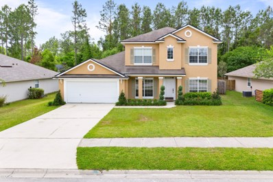St Augustine, FL home for sale located at 1576 Timber Trace Dr, St Augustine, FL 32092