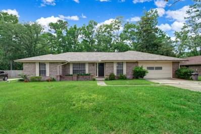 Jacksonville, FL home for sale located at 3428 Hidden Lake Dr W, Jacksonville, FL 32216