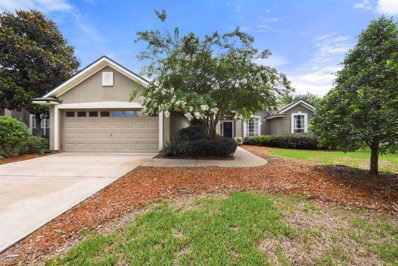 St Augustine, FL home for sale located at 105 Corral Cir, St Augustine, FL 32092