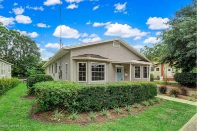 1126 Talbot Ave, Jacksonville, FL 32205 - #: 1001571