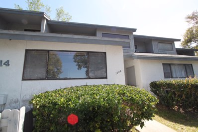 Jacksonville, FL home for sale located at 9360 Craven Rd UNIT 1404, Jacksonville, FL 32257