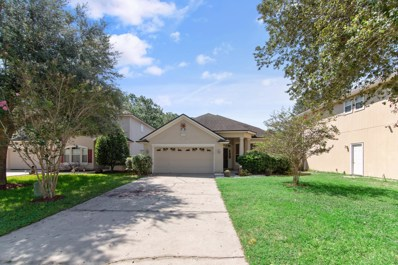 St Augustine, FL home for sale located at 1095 Three Forks Ct, St Augustine, FL 32092