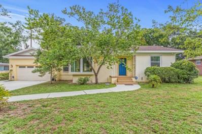 Jacksonville, FL home for sale located at 1307 Glengarry Rd, Jacksonville, FL 32207