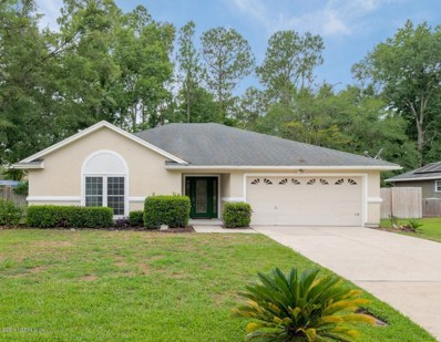 Orange Park, FL home for sale located at 5536 Candibrook Ln, Orange Park, FL 32003