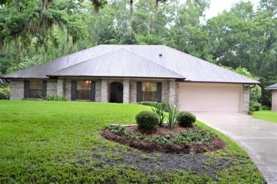 Jacksonville, FL home for sale located at 11870 Olde Oaks Ct S, Jacksonville, FL 32223