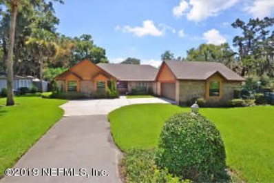 Jacksonville, FL home for sale located at 503 Clifton Bluff Ln, Jacksonville, FL 32211