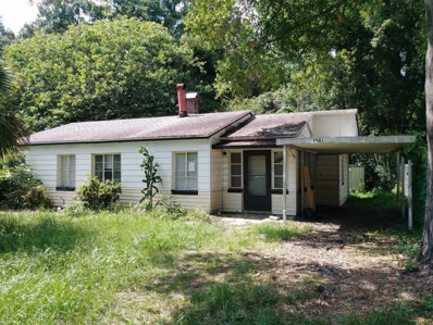 Jacksonville, FL home for sale located at 2581 Beaverbrook Pl, Jacksonville, FL 32254