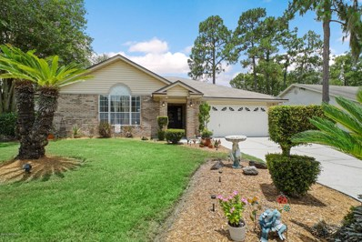 Jacksonville, FL home for sale located at 3609 Pond Ridge Ct E, Jacksonville, FL 32223
