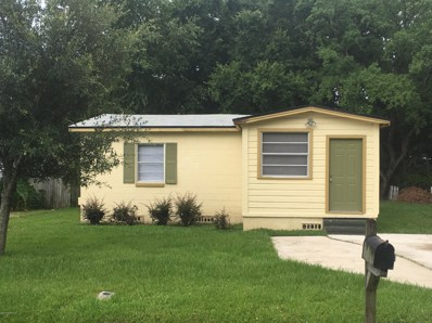 Jacksonville, FL home for sale located at 1017 Velma St, Jacksonville, FL 32205