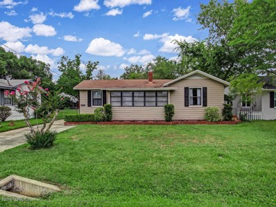 Jacksonville, FL home for sale located at 4635 Cardinal Blvd, Jacksonville, FL 32210