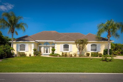 St Augustine, FL home for sale located at 430 Marsh Point Cir, St Augustine, FL 32080