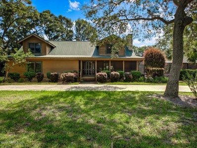 Yulee, FL home for sale located at 86134 Bear Ln, Yulee, FL 32097