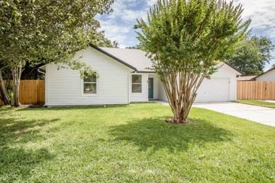 Orange Park, FL home for sale located at 804 Oliver Ellsworth St, Orange Park, FL 32073