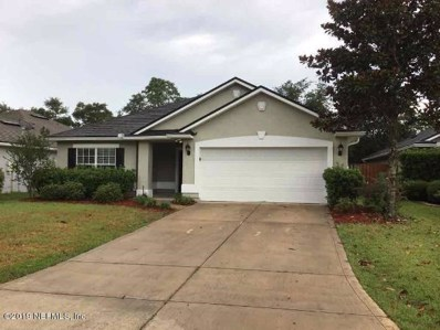St Augustine, FL home for sale located at 2309 Aberford Ct, St Augustine, FL 32092