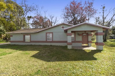 Jacksonville, FL home for sale located at 5255 Benning Rd, Jacksonville, FL 32254