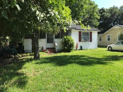 3217 Sunnybrook Ave N, Jacksonville, FL 32254 - #: 1001644