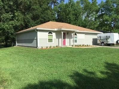 1607 Twin Oak Dr E, Middleburg, FL 32068 - #: 1001652