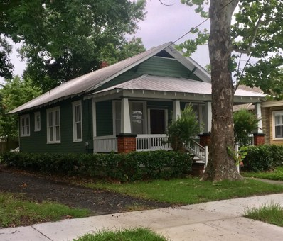 Jacksonville, FL home for sale located at 2038 Gilmore St, Jacksonville, FL 32204