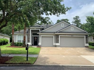 6519 Silver Glen Dr, Jacksonville, FL 32258 - #: 1001673