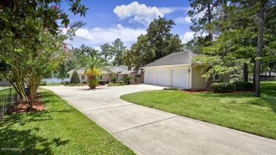 977 Lake Asbury Dr, Green Cove Springs, FL 32043 - MLS#: 1001678