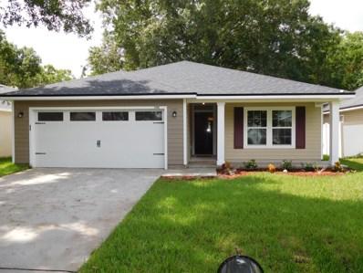 3408 Kingston St, Jacksonville, FL 32254 - #: 1001694