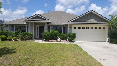 Yulee, FL home for sale located at 86159 Vegas Blvd, Yulee, FL 32097