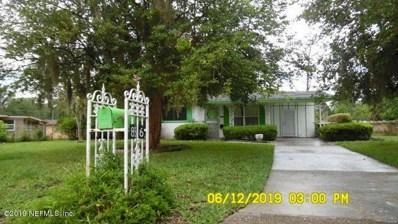 8516 Bermuda Rd, Jacksonville, FL 32208 - #: 1001734