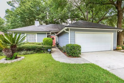 9673 Bayou Bluff Dr, Jacksonville, FL 32257 - #: 1001735