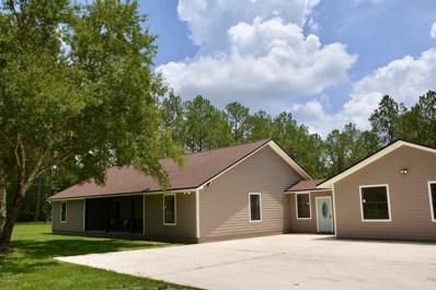 Macclenny, FL home for sale located at 7750 Mudlake Rd, Macclenny, FL 32063