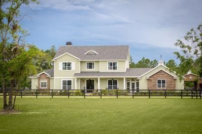 213 Quiet Trl, St Augustine, FL 32092 - MLS#: 1001745