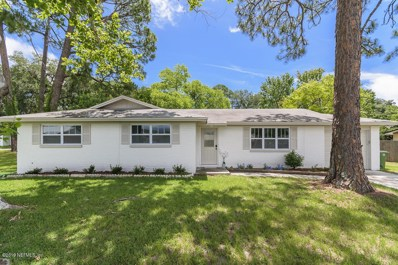 Jacksonville Beach, FL home for sale located at 3309 America Ave, Jacksonville Beach, FL 32250