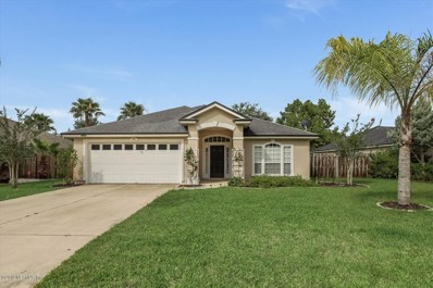 St Augustine, FL home for sale located at 1517 Timber Trace Dr, St Augustine, FL 32092