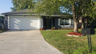 St Augustine, FL home for sale located at 321 Southlake Dr, St Augustine, FL 32092