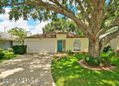 Jacksonville Beach, FL home for sale located at 1419 Eastwind Dr N, Jacksonville Beach, FL 32250