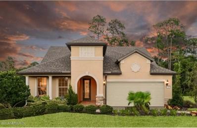 112 Bridge Oak Ln, St Augustine, FL 32095 - #: 1001805