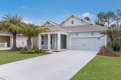 Ponte Vedra, FL home for sale located at 509 Stone Ridge Dr, Ponte Vedra, FL 32081