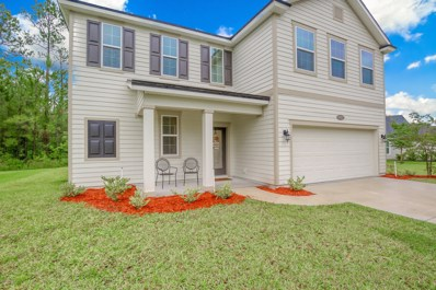 Yulee, FL home for sale located at 65025 River Glen Pkwy, Yulee, FL 32097