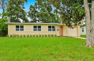 6536 Blackwood Dr, Jacksonville, FL 32277 - #: 1001831