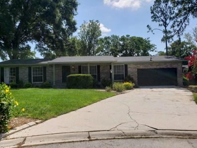 Orange Park, FL home for sale located at 3528 Red Oak Ct, Orange Park, FL 32073