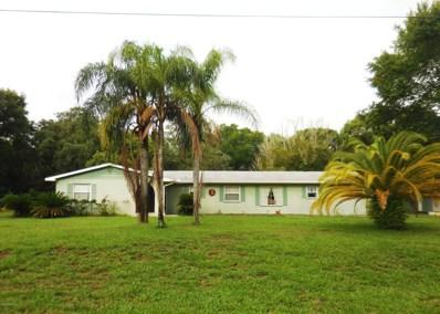 3931 Barbara Ter, St Augustine, FL 32086 - #: 1001846