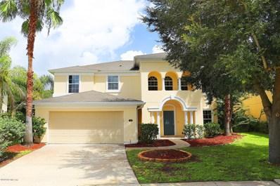108 Bedstone Dr, St Johns, FL 32259 - #: 1001852