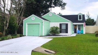 Ponte Vedra Beach, FL home for sale located at 156 El Dorado Way, Ponte Vedra Beach, FL 32082