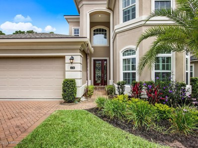 Ponte Vedra, FL home for sale located at 170 Gulfstream Way, Ponte Vedra, FL 32081