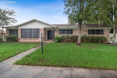 Orange Park, FL home for sale located at 2859 Navajo Rd, Orange Park, FL 32073