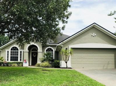 461 Johns Creek Pkwy, St Augustine, FL 32092 - #: 1001875