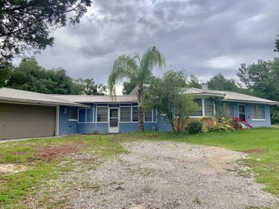 Pomona Park, FL home for sale located at 1860 S Highway 17, Pomona Park, FL 32181