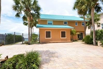 317 Porpoise Point Dr, St Augustine, FL 32084 - #: 1001883